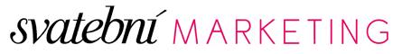logo Svatební marketing